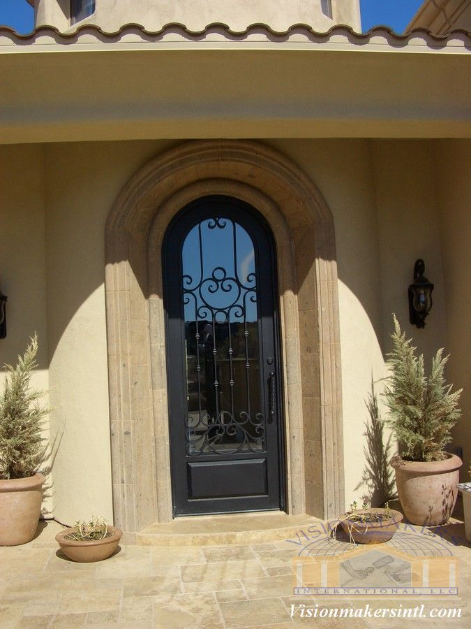Door Surrounds & Door Surrounds - Visionmakers International pezcame.com