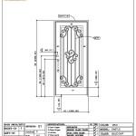C03-301  R-I CASTLE  GLUECH