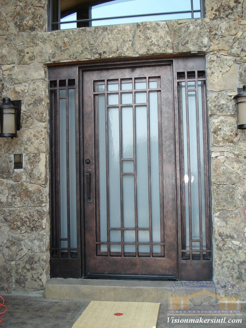 Contemporary Doors Visionmakers International